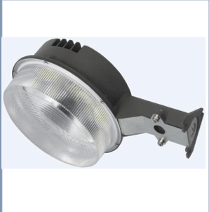 LED Dusk To Dawn Light LN-YAXW20-L-LS-QW-BR-U-C-00